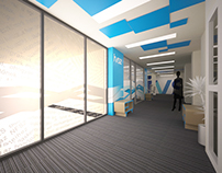 IVSZ Office Design