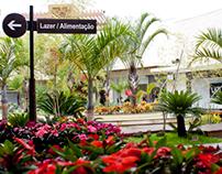 Alameda Parque D. Pedro - Landscaping