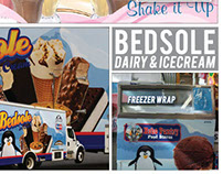 Bedsole Dairy & Icecream