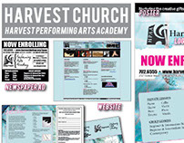 Harvest Performing Arts Academy