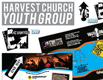 Harvest Church Youth Group