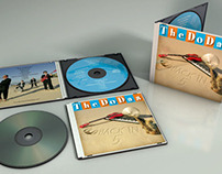 Music CD Package Design