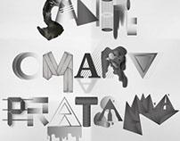 """Omar Typography"""