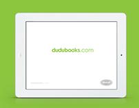 Logo for Dudubooks.com
