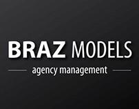 Logo Braz Models