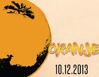 Oranje Art & Music Festival
