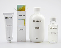 Sēnsum Bathroom Amenities
