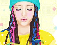 XOXO ♥ PEARYPIE