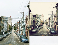 Polaroid vs Digital Experiment