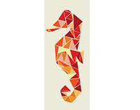 Logo - Projeto Cavalo Marinho