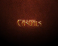 "Video for clan ""Casuals"""