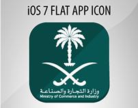 [Balagh] iOS 7 APP ICON