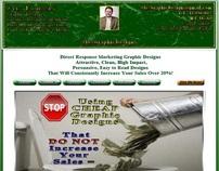 My Flash Website