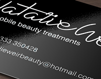 Natalie Weir Beauty Treatments