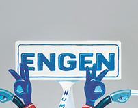Engen - Makarabha