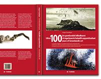 Book design - 100 years of Greenlandic art