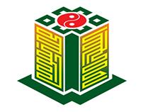 Logo of Construction Company
