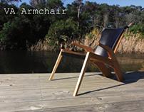 VA armchair