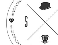 "Logo ""Pure Elegance"""