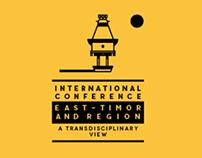 Timor Internacional Conference