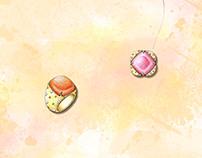 Jelly Beans Symphony