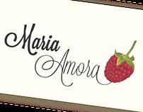 Maria Amora - creative food