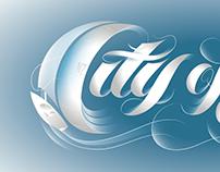 QANTAS Typography