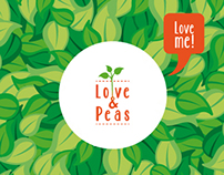 TFE | Love & Peas | Adoption de Plantes