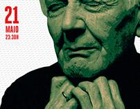 Poster, Zygmunt Bauman