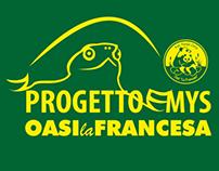 Progetto Emys Logo Readaptation