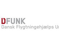 New website for Dfunk (Dansk Flygtningehjælps ungdom)