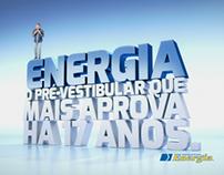 * Energia - Semi Extensivo *