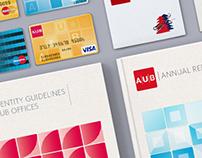 Branding of AUB