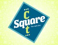 SquareCut - Indian Bistro & Bakery