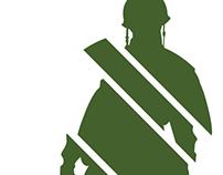 Battling Bare Logo Design