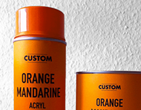 Packaging and Visual Identity