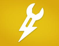 Construction / Electrical Logo Design