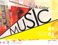 DESIGN & MUSIC