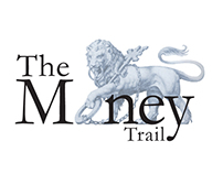 The Money Trail (College project)