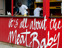 It's All About the Meat Baby