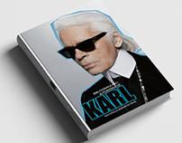 KARL - Biografia não autorizada
