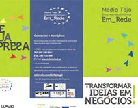 brochure em_rede project