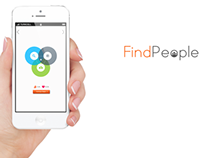 Find People Project