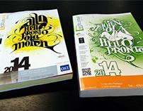 Editus directory 2014