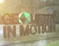 Geometry In Motion