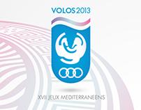 Mediterranean Games of Volos 2013