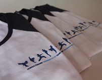 T-shirt   Female Italian Team