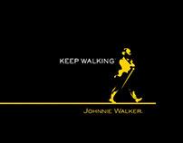 Johnnie Walker / MFF Karlovy Vary
