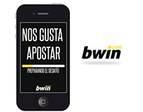 bwin: Nos gusta apostar