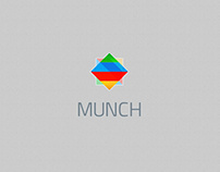 Munch Case Study